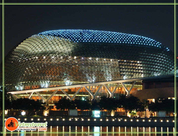 du lịch singapore malaysia vietmytravel