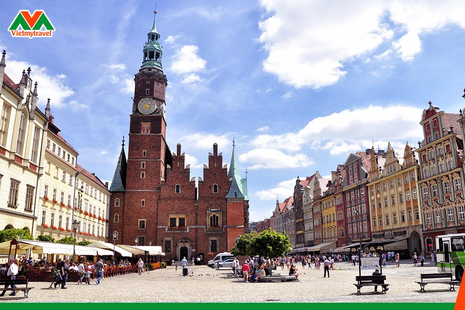 Wroclaw-ba-lan-vietmytravel