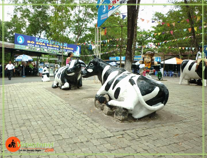 du lịch Đồng Nai Vietmytravel