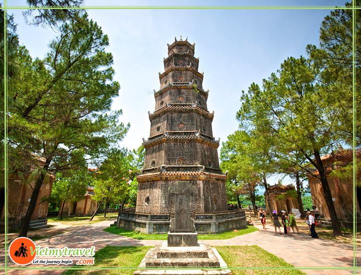 du lịch Miền Trung Vietmytravel
