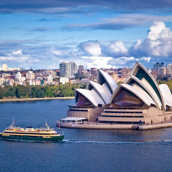 du lịch australia