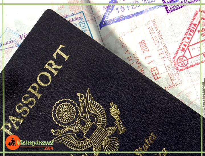 Làm Visa Mỹ -Du Lịch Việt Mỹ