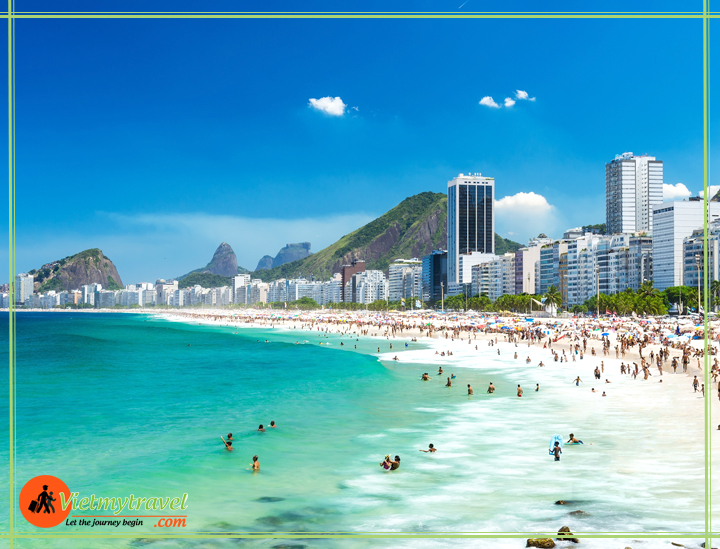 du lịch brazil argentina giá rẻ