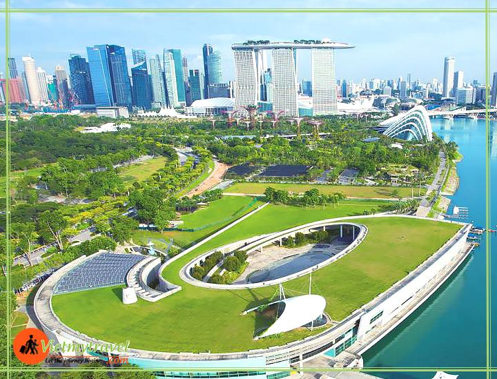 du lịch singapore Vietmytravel