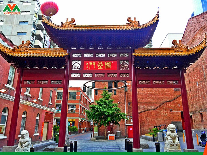 Melbourne-China-Town-vietmytravel
