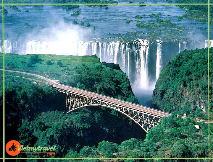 du lịch kenya zambia