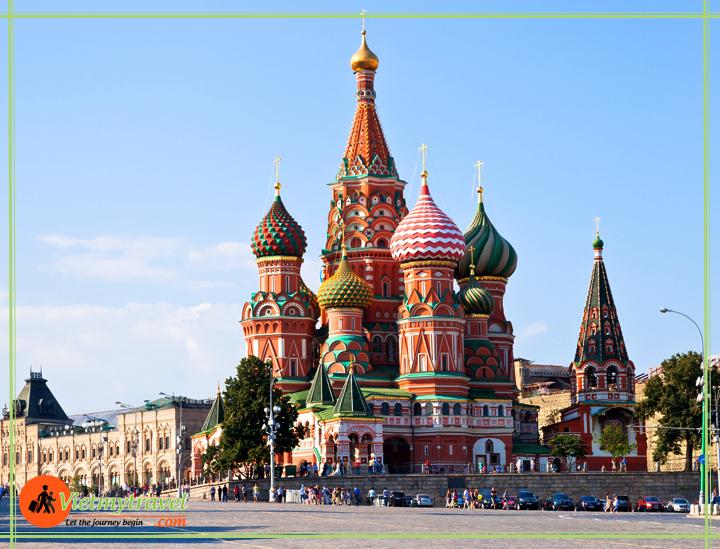 du lịch Nga Vietmytravel