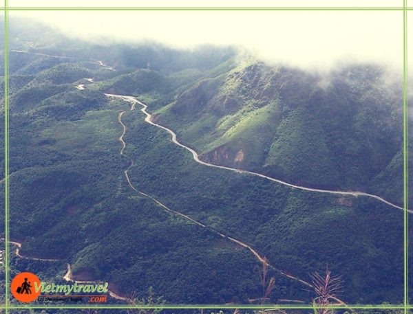 tour du lịch xuyên việt Vietmytravel