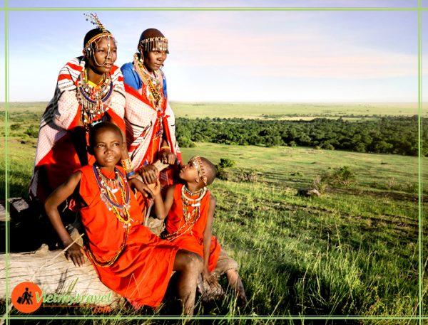 du lịch kenya vietmytravel