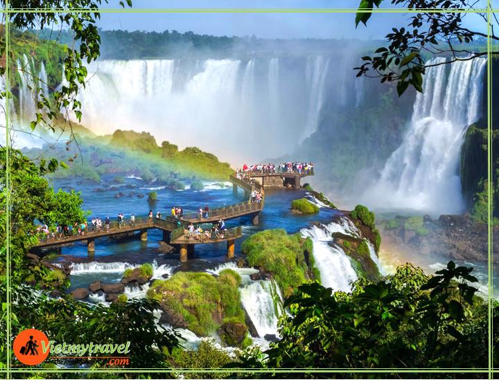 du lịch Nam Mỹ Vietmytravel