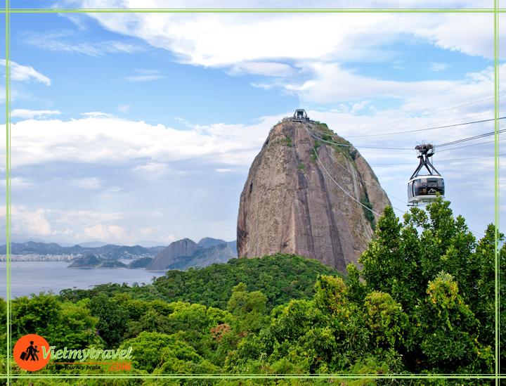 du lịch brazil argentina vietmytravel