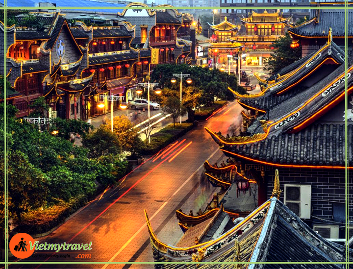 du lịch tây tạng Vietmytravel