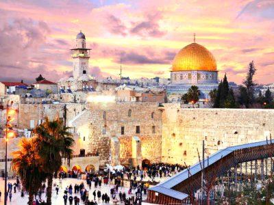 du lịch israel Vietmytravel