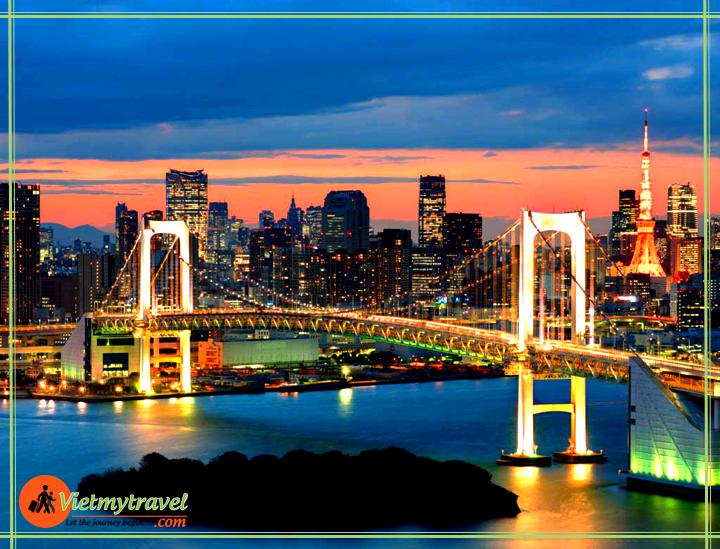 nước Nhật Bản