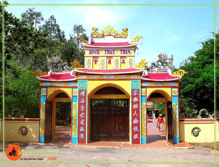 tour du lịch Biển Cam Bình - du lịch việt mỹ