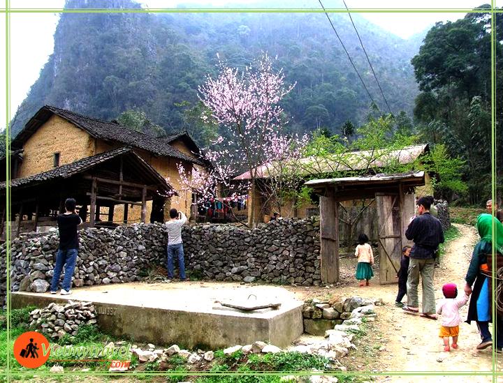 du lịch Đông Bắc Vietmytravel