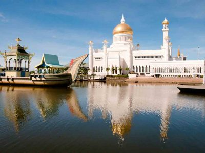du lịch indonesia brunei Vietmytravel