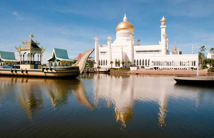 du lịch indonesia brunei Vietmytravel