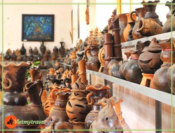 du lịch Ninh Chữ Vietmytravel