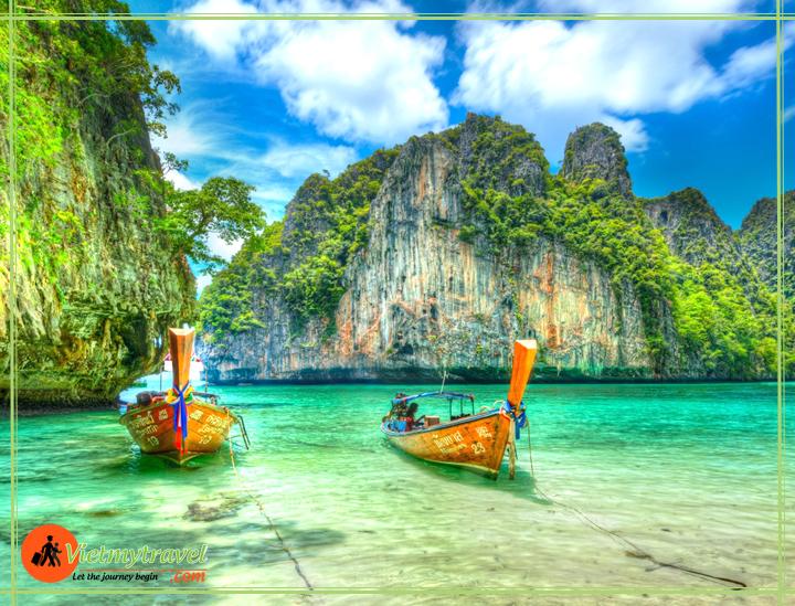 du lịch thái lan Vietmytravel