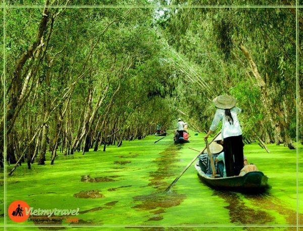 du lịch miền tây Vietmytravel