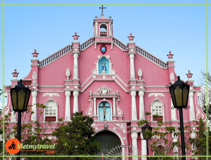 du lịch philippines vietmytarvel