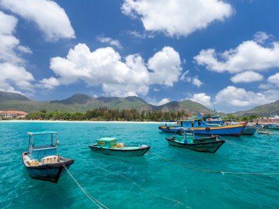 du lịch free & easy Côn Đảo Vietmytravel