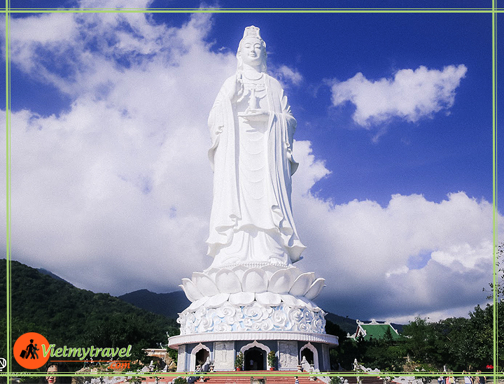tour du lịch đà nẵng hội an - Vietmytravel