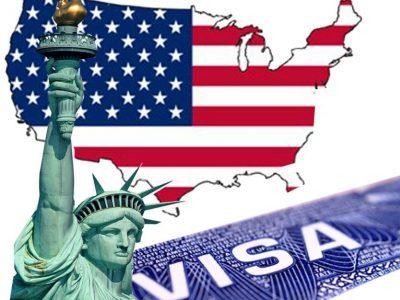 hướng dẫn xin visa mỹ