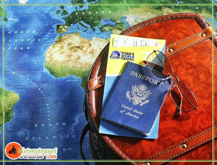 Những câu hỏi phỏng vấn Visa du lịch Mỹ