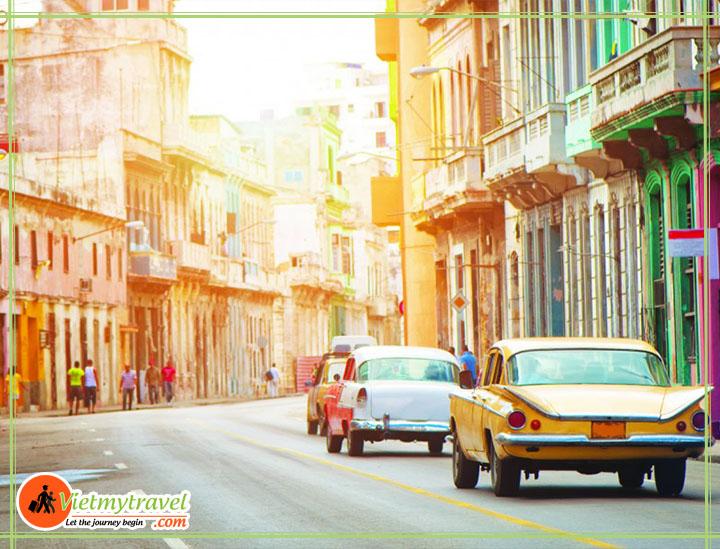 tour du lịch 2 nước canada cuba