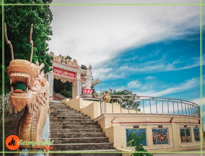 Linh Sơn Tự