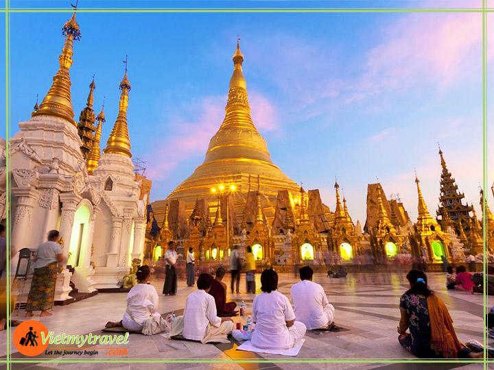 Du Lịch Thái LanBangKok Pattaya
