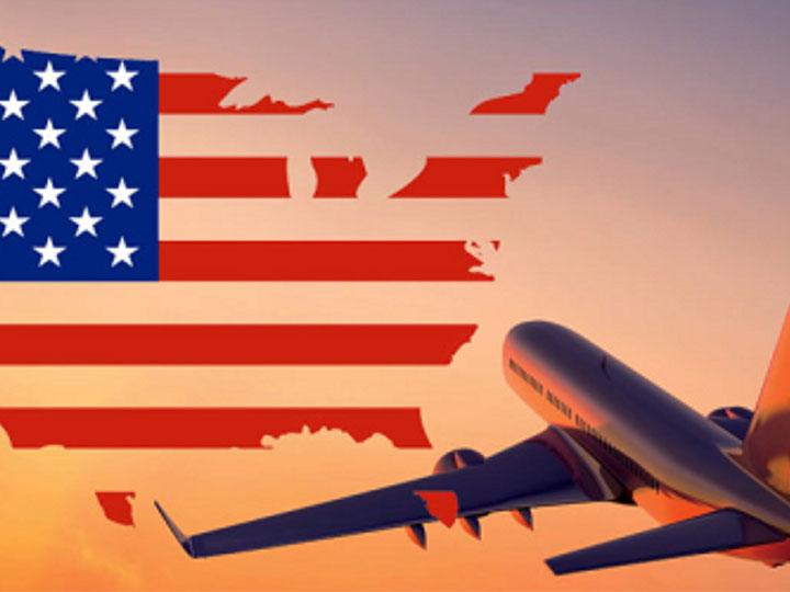 Du lịch Mỹ giá rẻ - Vé máy bay đến Bờ Tây Hoa Kỳ thường rẻ hơn so với Bờ Đông