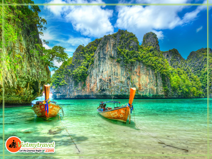 Du lịch Phuket tết 2019
