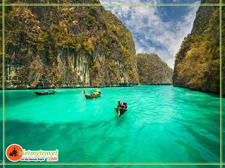 Tour du lịch Phuket thái lan tết 2019