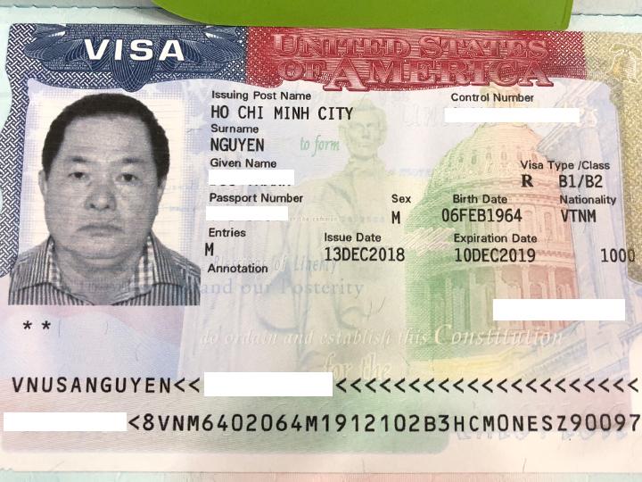 Dịch vụ Visa Mỹ tại Vietmytravel cam kết HOÀN PHÍ 100% NẾU RỚT.