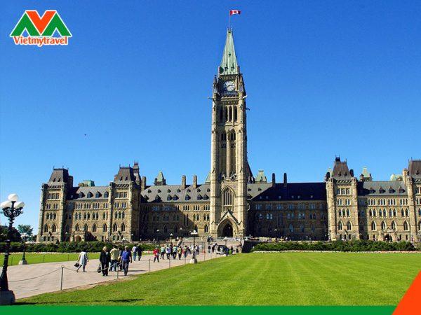 Ottawa-vietmytravel