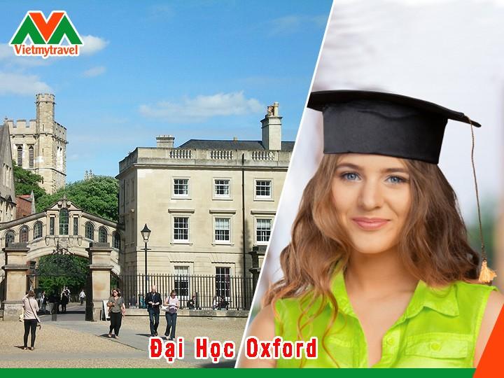Đại học Oxford-Anh-vietmytravel